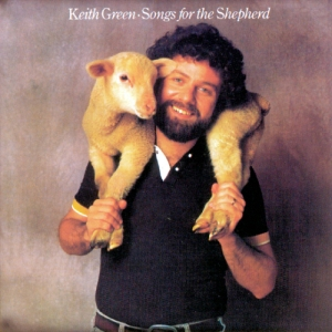keith green shepherd